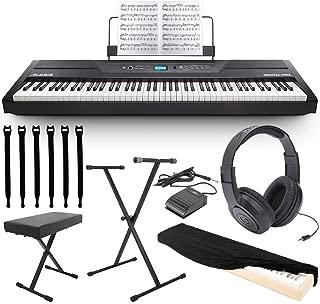 Best yamaha keyboard piano 88 keys Reviews