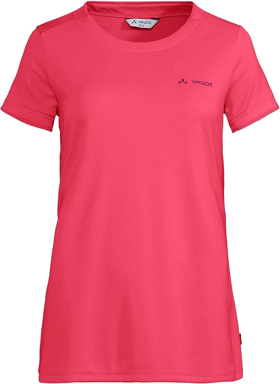 VAUDE Damen Womens Essential T-shirt T-shirt