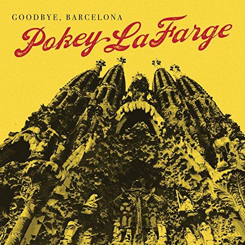 Goodbye, Barcelona [Vinilo]