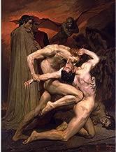 Best dante virgil painting Reviews