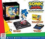 Sonic Mania Collectors Edition - [Playstation 4]