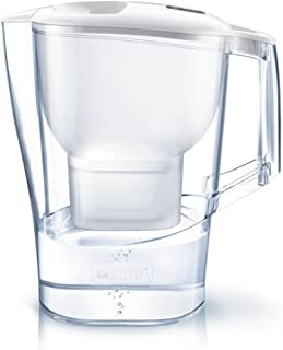 ブリタ 浄水器 ポット 浄水部容量:2.0L(全容量:3.5L)  アルーナ XL マクストラプラス カートリッジ 1個付き 【日本仕様・日本正規品】