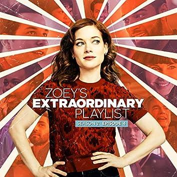 Zoey's Extraordinary Playlist: Season 2, Episode 4 (Music From the Original TV Series)
