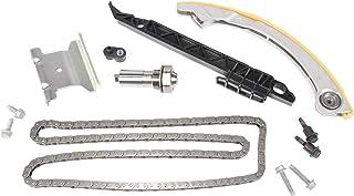 ACDelco 12680750 GM کیت زنجیره ای تجهیزات اورجینال با کشش ، راهنماها ، نازل ، مهر و ماسوره