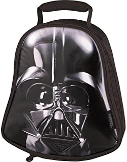 Thermos Novelty Lunch Kit, Darth Vader without Sound Chip
