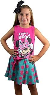 Disney Girlie Minnie Mouse Polka Dot Print Skort Skirt/Shorts