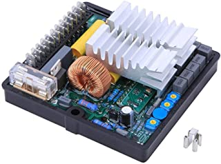 وحدة منظم جهد أوتوماتيكي متين ، منظم جهد تلقائي للمولدات ، أداء عملي ثابت 50 / 60HZ SR7-2G لملحقات المولدات