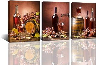 Amazon Com Wine Decor For Kitchen