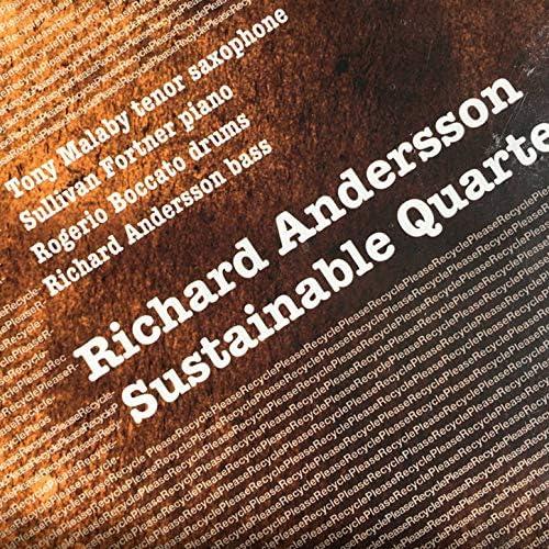 Richard Andersson, Tony Malaby & Sullivan Fortner