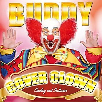Cowboy und Indianer (Cover Clown)