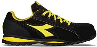 Utility Diadora - Low Work Shoe Glove Low S1P HRO SRA for Man and Woman