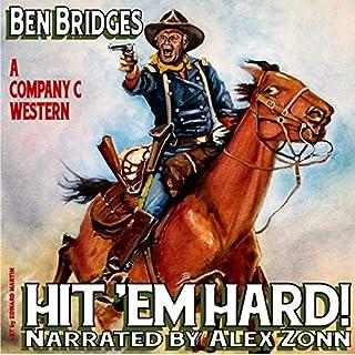 Hit 'Em Hard! cover art