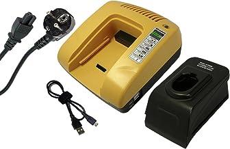 PowerSmart® Snellader voor Black & Decker CD140GK, CD140GK2, A9251, A9252, A9262, A9267, A9274, A9275, Q100, Q115, Q120, Q125