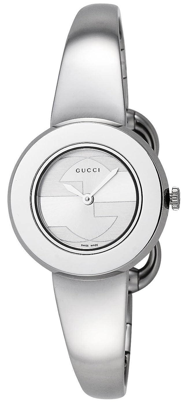 懐疑的探すがんばり続ける[グッチ] 腕時計 129 YA129502 並行輸入品 シルバー