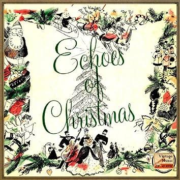 Vintage Christmas No. 3 - EP: Echoes Of Christmas