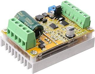 Controlador de Velocidad de CC Controlador de Velocidad de CC Arranque y Parada del Motor de Velocidad Regulador de Gobernador sin Escalones Ajustable Controlador de Velocidad del Motor