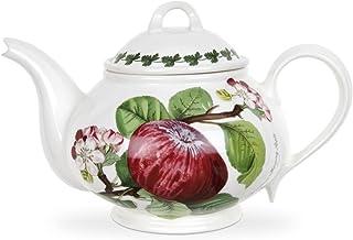 Pomona 1.10 Litre Romantic Teapot, Multi-Colour