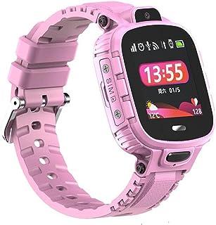 Original TD26 Barns Smart Watch IP67 Vattentät GPS WiFi Baby Tracker Kameraövervakning och Positionering Barnklocka