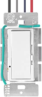 Best leviton 0 10v led wall dimmer Reviews