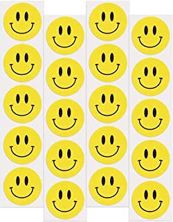 Smiley Face Stickers | 1