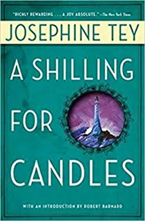 A Shilling for Candles [Inspector Alan Grant #2]