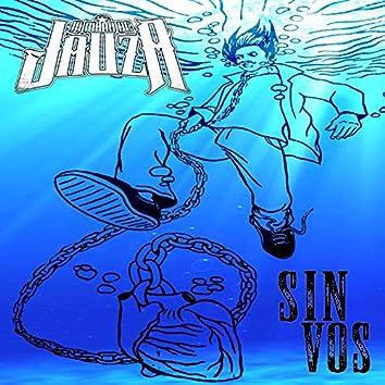 Sin Vos (feat. Javier Cifré & Marto Blood)