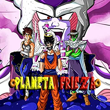 Planeta Frieza (feat. Krizmo)