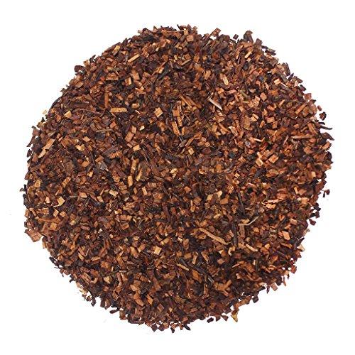 The Tea Farm - Hazelnut Honeybush Nectar Rooibos Herbal Fruit Tea - African Loose Herbal Tea (2 Ounce Bag)