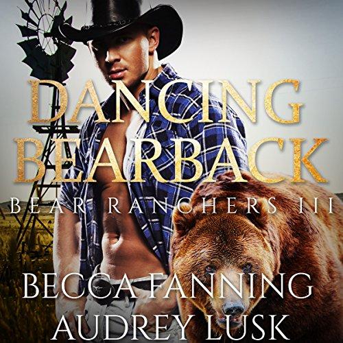 Couverture de Dancing Bearback
