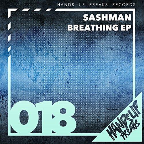 Sashman