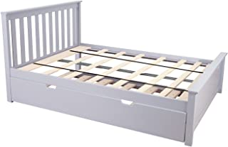 trundle bed size