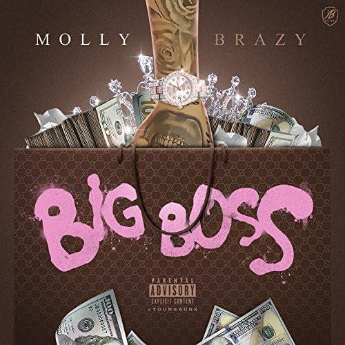 Molly Brazy