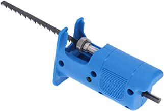 Accesorio para sierra recíproca, accesorio para carpintería, hojas de sierra recíproca, portátil de mano para cortar metal, cortar madera