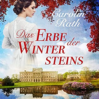 Das Erbe der Wintersteins cover art