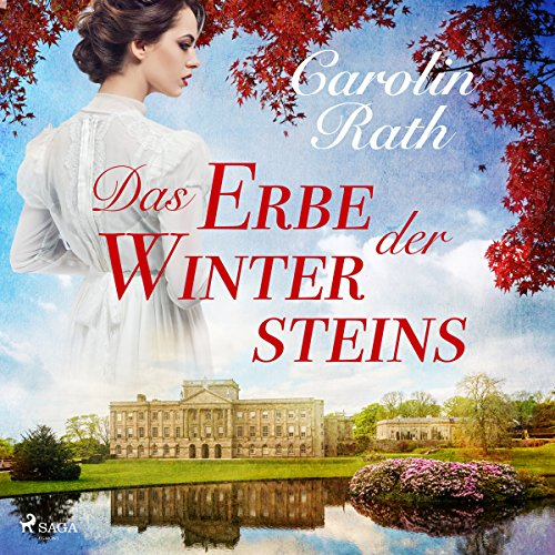 Das Erbe der Wintersteins audiobook cover art