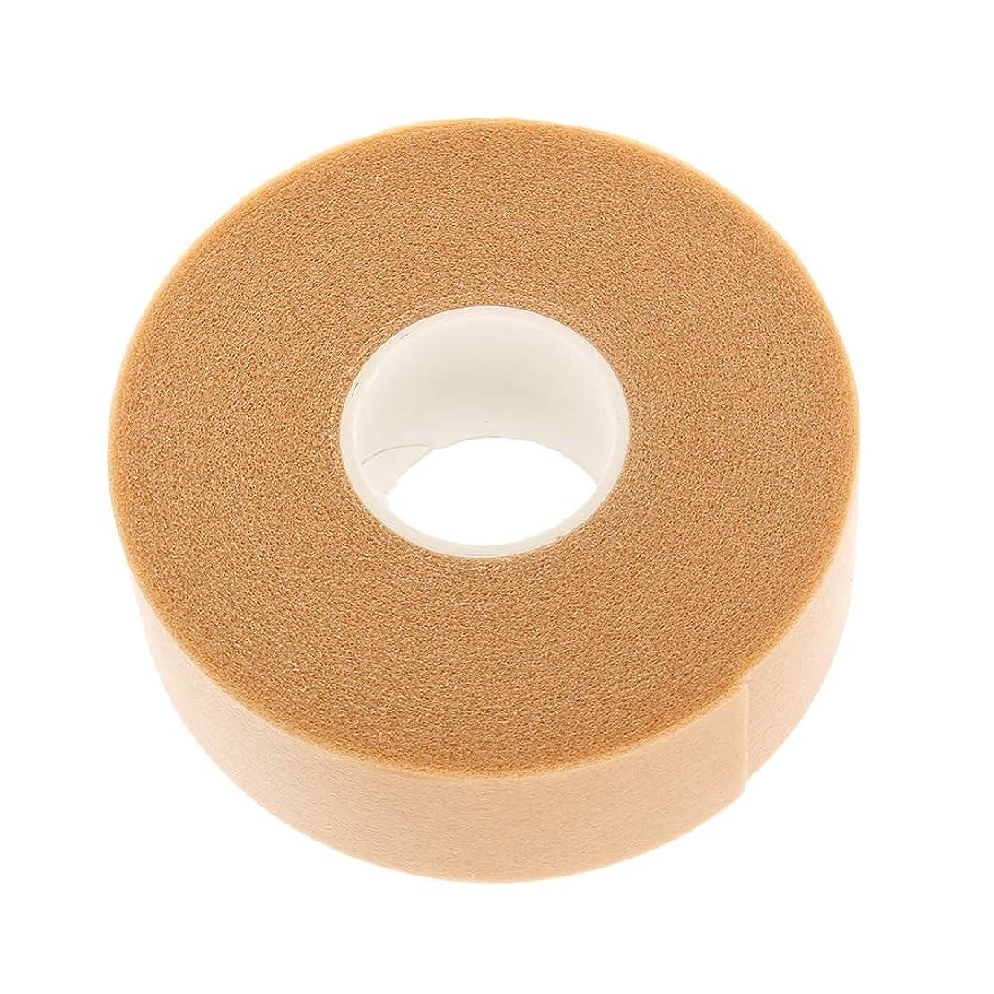 枯渇する一生リーズBaoblaze ヒールパッド 防水 かかとテープ 保護ステッカー 靴擦れ防止 防水 幅25mm