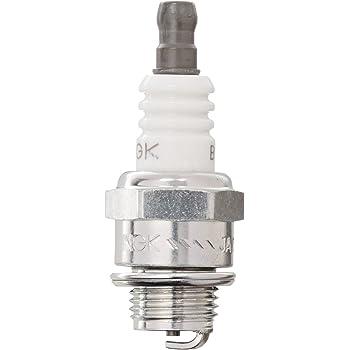 NGK 3994 BP8ES SOLID Standard Spark Plug Pack of 4