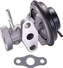 cciyu EGR Valve Exhaust Gas Recirculation Valve with Gasket Fit Toyota Camry 97-01, Toyota RAV4 98-02, Toyota Solara 99-01