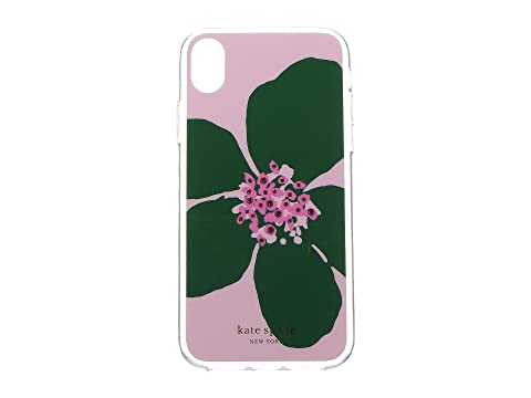 Kate Spade New York Jeweled Grand Flora Phone Case For iPhone XR