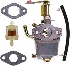 FitBest New Carburetor for Powermate PWLE0799 PWLE0799F2N 79CC 9