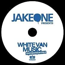 Jake One White Van Music Instrumentals