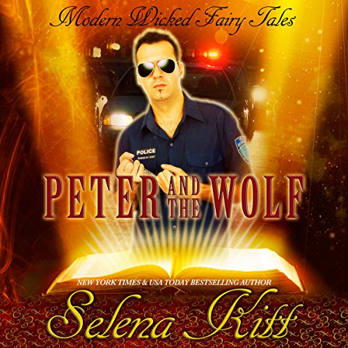 Couverture de Peter and the Wolf
