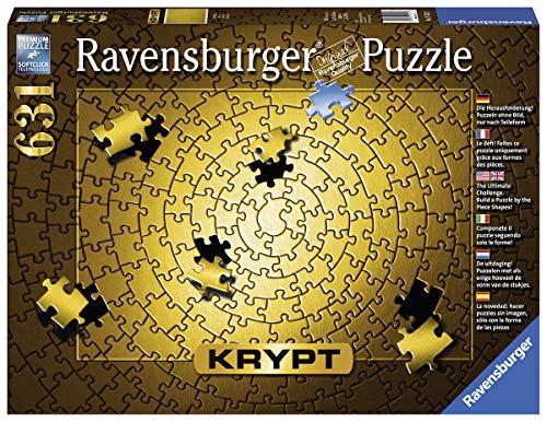Ravensburger 15152 Krypt Gold 15152-Krypt Erwachsenenpuzzle