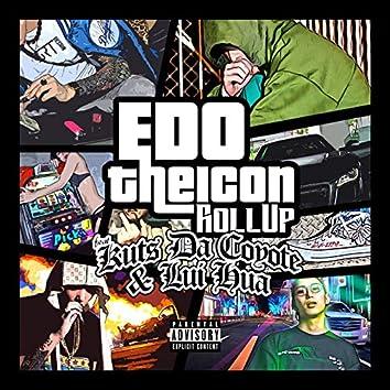 Roll Up (feat. KUTS DA COYOTE & Lui Hua)
