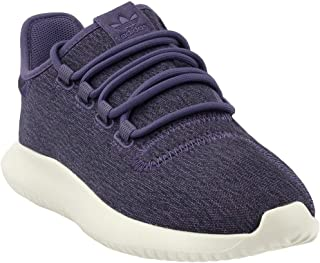 adidas Originals Womens Tubular Shadow W Fashion Sneaker (10 B(M) US, Purple)