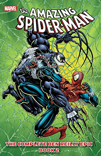 Spider-Man: The Complete Ben Reilly Epic Vol. 2 (English Edition)