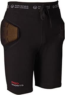 600-0114 Windshell Leggings Underwear with Butt-Patch Black Carbon, Large SIXS Mens