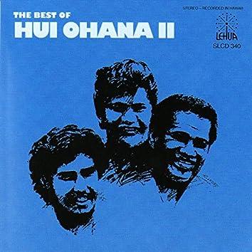 The Best of Hui Ohana II