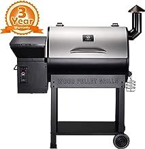 Best louisiana grills vertical pellet smoker Reviews