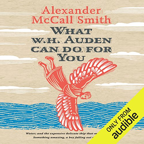 What W. H. Auden Can Do for You audiobook cover art